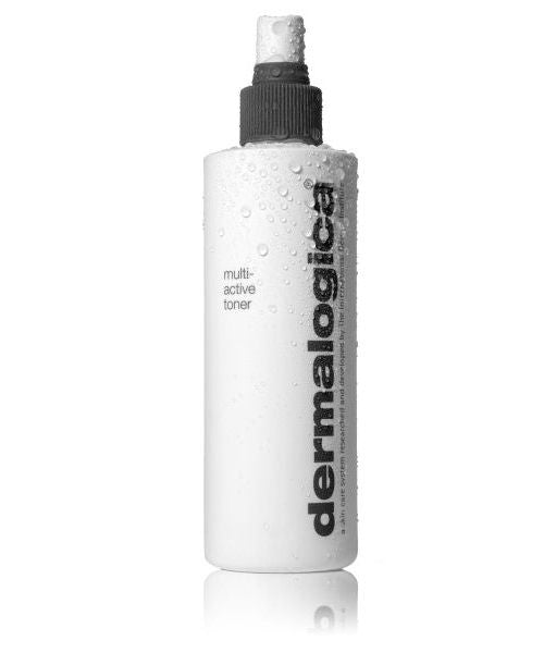Dermalogica Multi Active Toner 250ml + free samples + free post