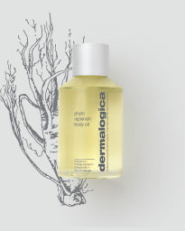 Dermalogia Phyto Replenish Body Oil 125ml + free samples + free express post