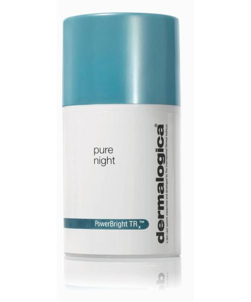 Dermalogica PowerBright TRx Pure Night 50ml PLUS free samples