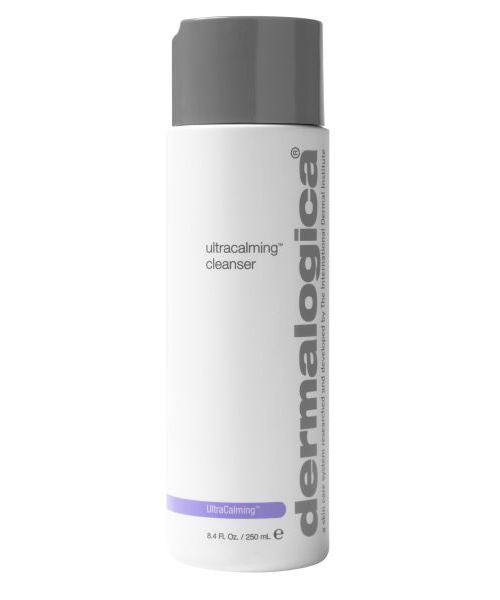 Dermalogica Ultracalming Cleanser 250ml PLUS free samples