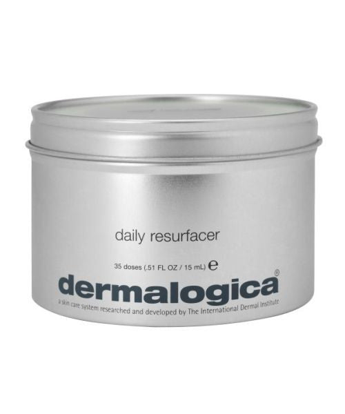 Dermalogica Daily Resurfacer 35 pouches + free samples +free express post
