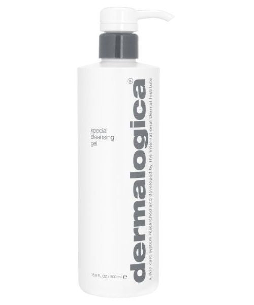 Dermalogica Special Cleansing Gel 500ml + free samples + free express post