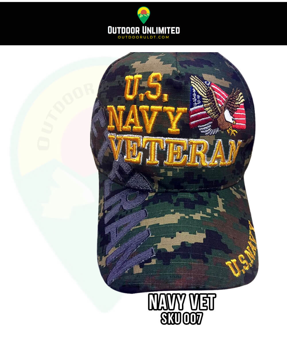 831837626 ... buy u.s. navy veteran eagle camouflage hat 18f5a 53a93