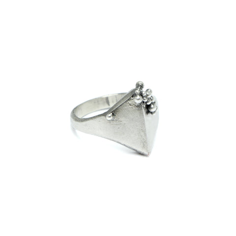 Stelliyah Jewelry - Armour Ring