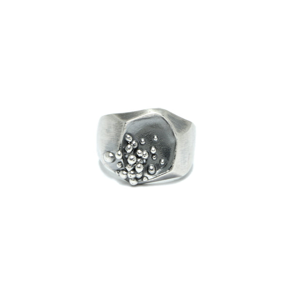 Stelliyah Jewelry - Crater Ring