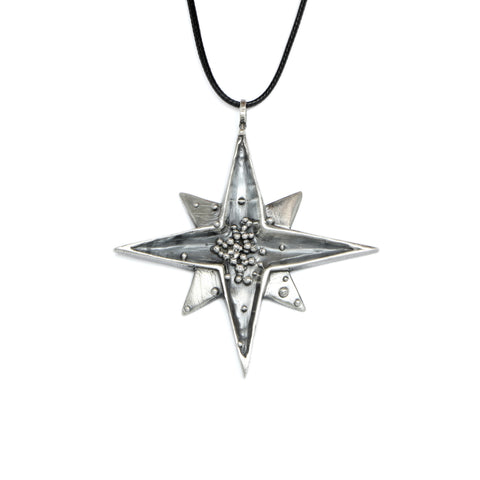 Stelliyah Jewelry - Stellar Star Necklace