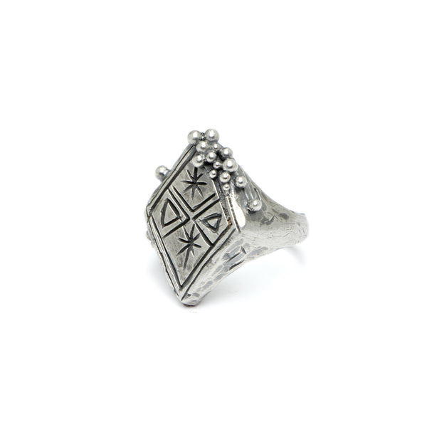 Stelliyah Jewelry - Voyage Ring