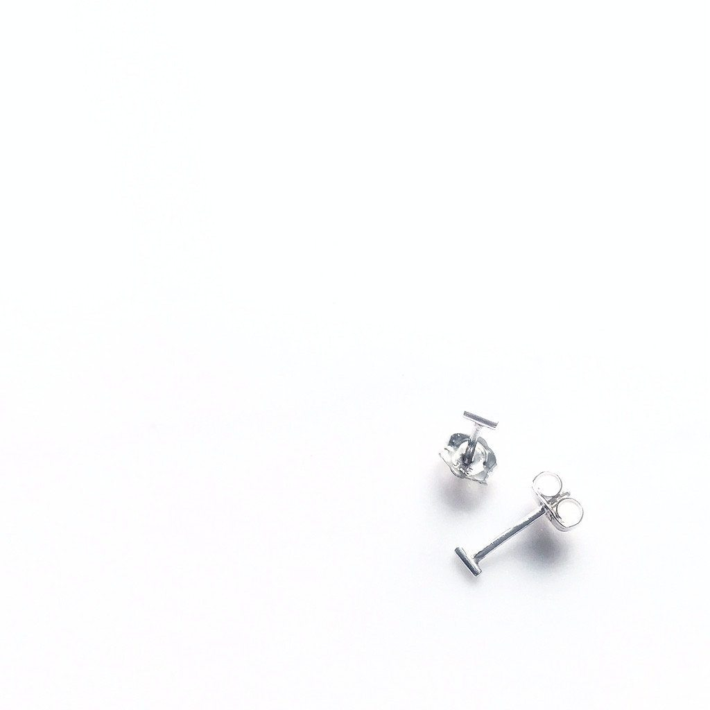 Earrings - The Mini Adrienne Studs