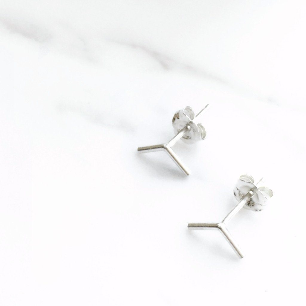 Earrings - The Valerie Studs