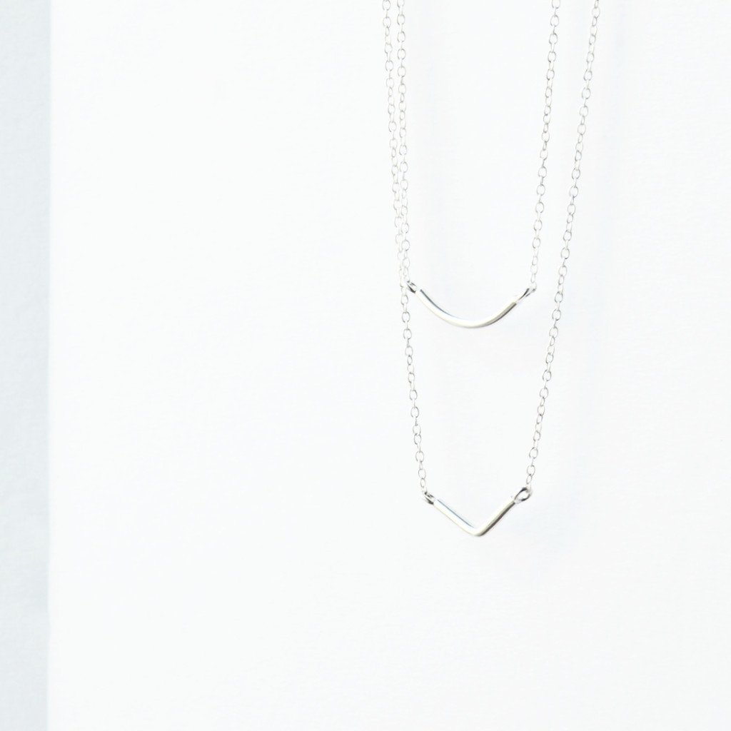 Necklace - The Ruthie L Necklace
