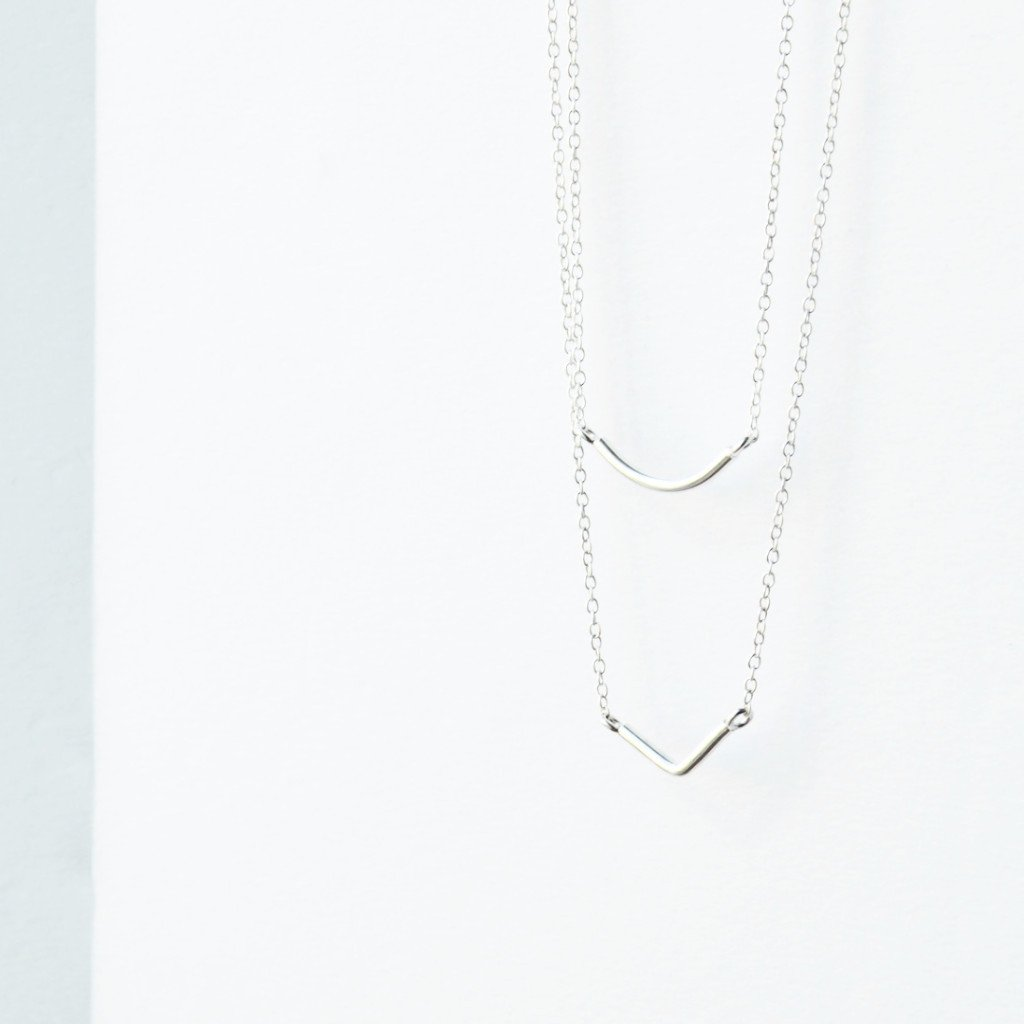 Necklace - The Valerie Necklace