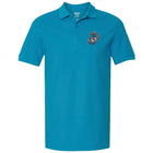 CLOSEOUT Marines EGA Premium Cotton Double Pique Polo