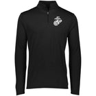 EGA Screen Printed 1/4 Zip Performance Pullover