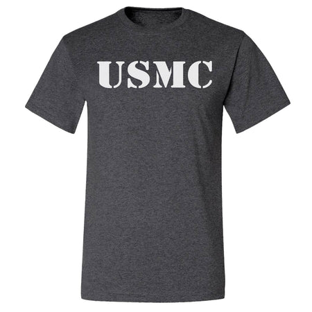 Limited Edition USMC Dri-Power® 50/50 T-Shirt