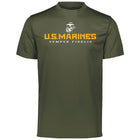 USMC PERFORMANCE Dri-Fit U.S. Marines Dri-Fit T-Shirt