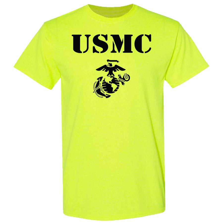 USMC EGA Safety T-Shirt