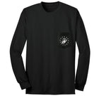 Star EGA Pocket Long Sleeve T-Shirt