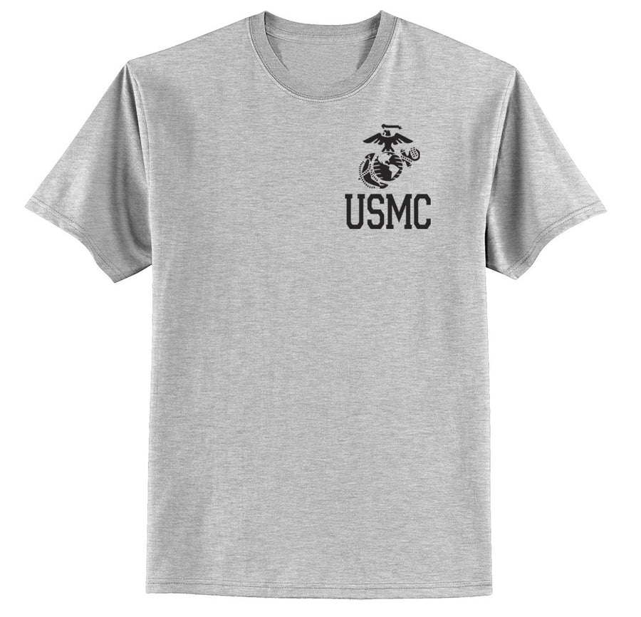 MARINE PT EGA Chest Seal T-shirt
