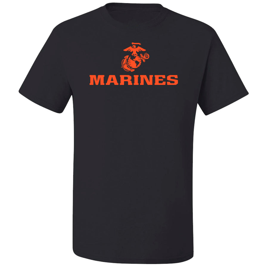 Halloween Marines EGA  T-Shirt