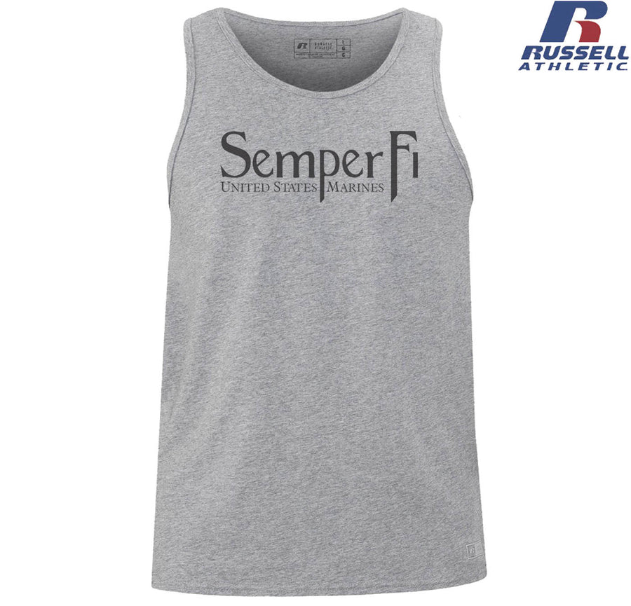 Russell Athletic Semper Fi Tank