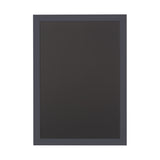 Grey chalkboards for weddings