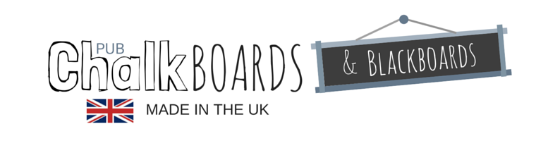 Chalkboards UK Shop
