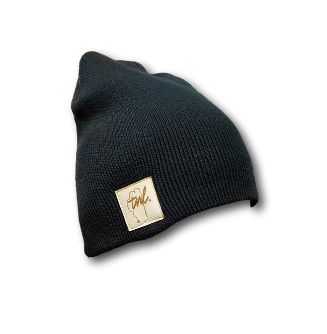 TAHOE MARK Short Beanie