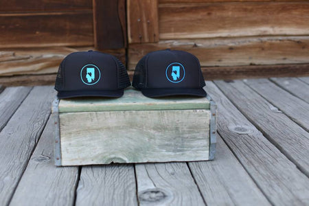 Kids Trucker - Logo