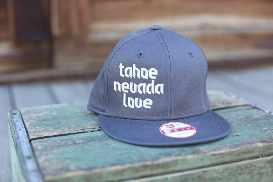 New Era Snapback - Original