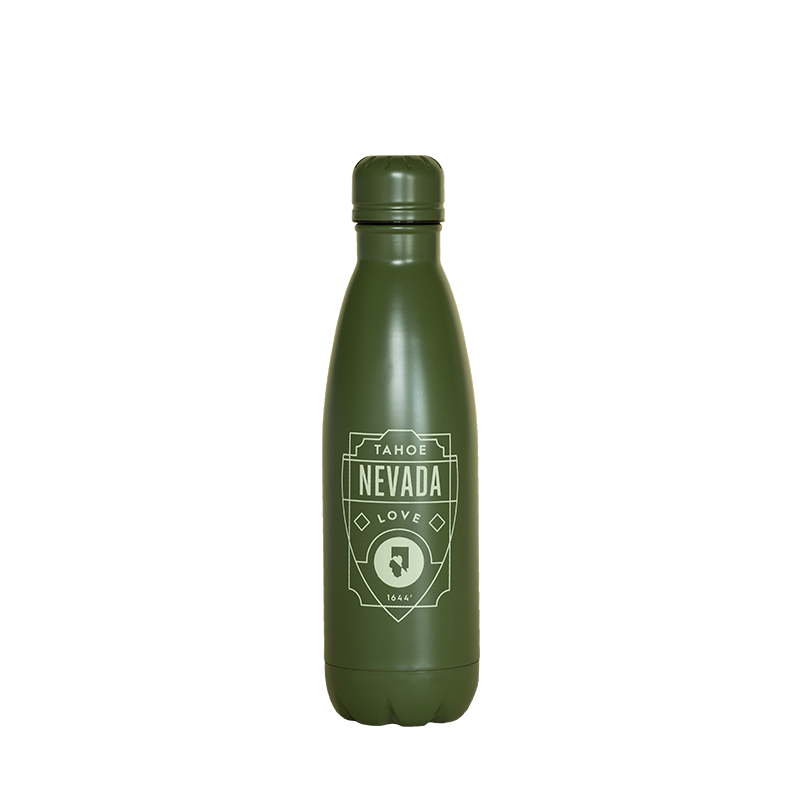 FORCE H2O Bottle 17 oz.