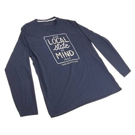 Men's MOTTO Long-Sleeve