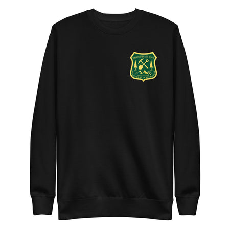 DEPT. OF ADVENTURE Crewneck