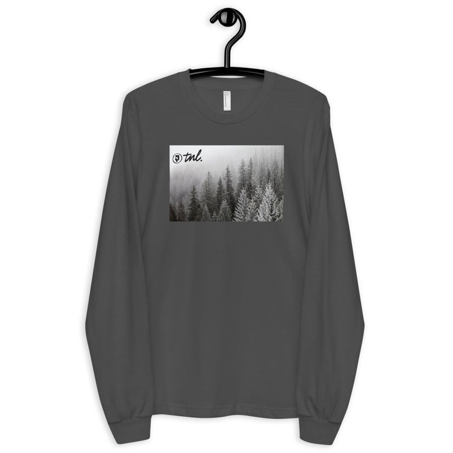 WINTER TREES Long-Sleeve
