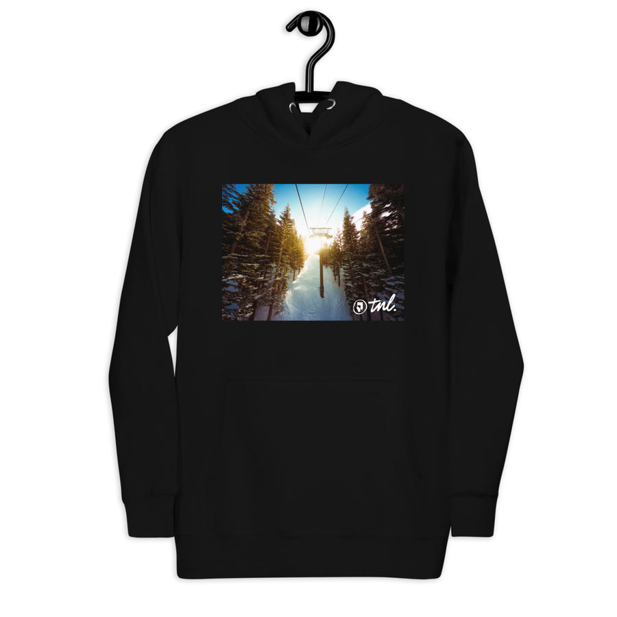 TO THE TOP Hoodie