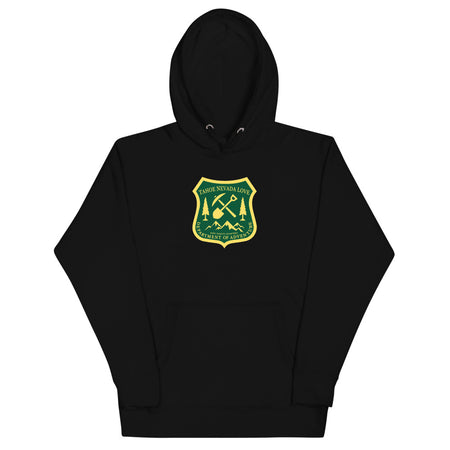 DEPT. OF ADVENTURE Hoodie