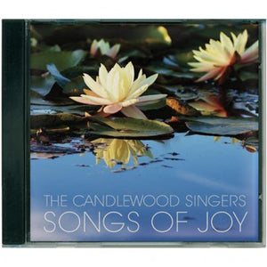 CD: Songs of Joy by the Candlewood Singers
