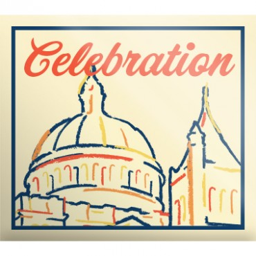 CD: Celebration - 2017 New Hymnal Compilation