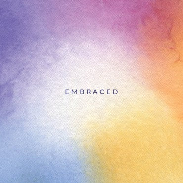 CD: Embraced - feat: Julia Wade, Désirée Goyette and others