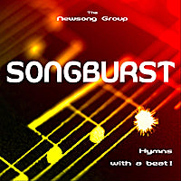 CD: Songburst by The NewSong Group