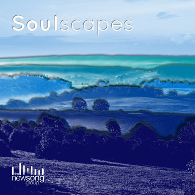 CD: Soulscapes by the NewSong Group