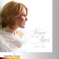 CD: Story For The Ages by Julia Wade