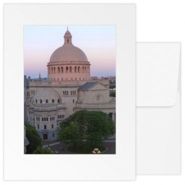 Cards: TMC Extension with Plaza Trees - (Pack of 3)