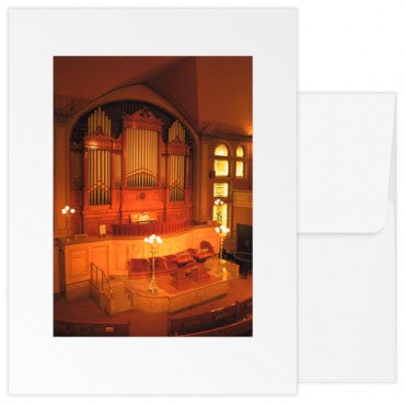 Cards: TMC Original Interior - (Pack of 3)