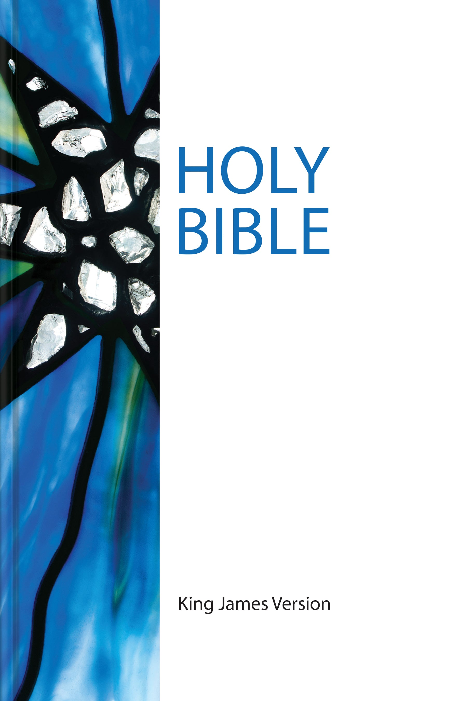 Bible - KJV Sterling Edition (HB) (indexed)