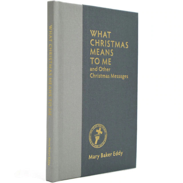 What Christmas Means To Me and Other Christmas Messages