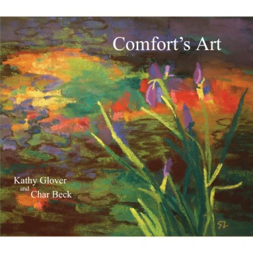 CD: Comfort's Art - Kathy Glover & Char Beck