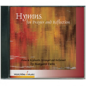 CD: Hymns for Prayer and Reflection by Margaret Dorn