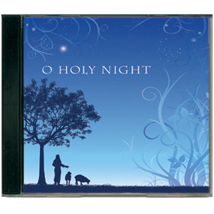 CD: O Holy Night - Christmas Music
