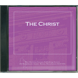 CD: The Christ - Audio Edition