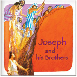 Joseph and His Brothers - Children's Book